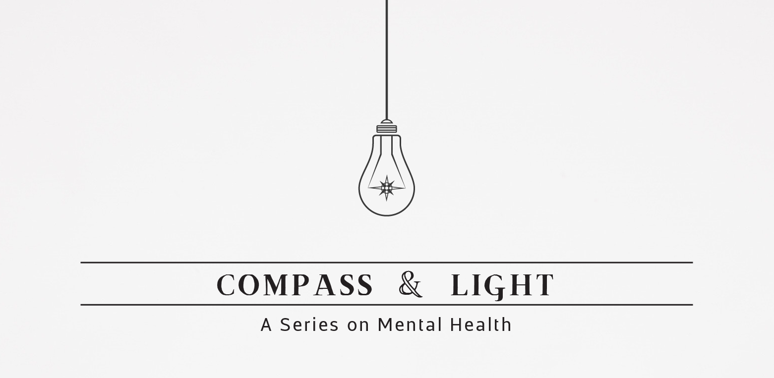 Compass and Light: A Series on Mental Health - Silent Images